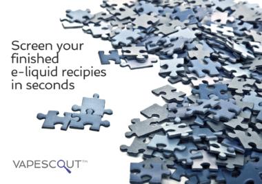 Vape Scout Jigsaw Puzzle Pieces