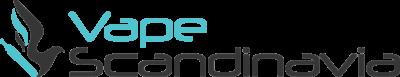 Transparent Vape Scandinavia Logo