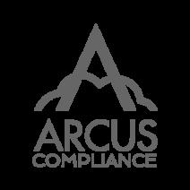 Arcus Compliance Transparent Square Logo