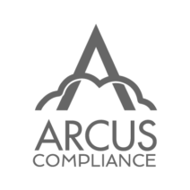 Arcus Compliance Transparent Square Logo